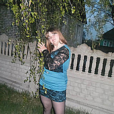 Фотография девушки Яна, 22 года из г. Мстиславль