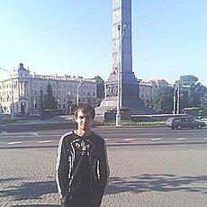Фотография мужчины Женя, 26 лет из г. Житковичи