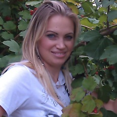 Фотография девушки Людмила, 31 год из г. Винница