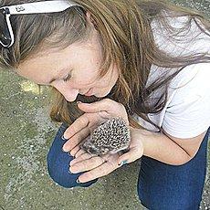 Фотография девушки Виктория, 23 года из г. Одесса