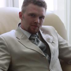 Фотография мужчины Андрей, 28 лет из г. Омск
