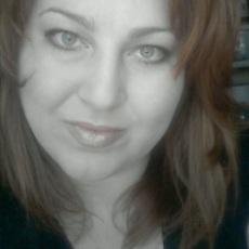Фотография девушки Рыжая Бестия, 39 лет из г. Владикавказ