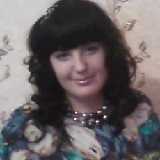 Фотография девушки Солнышко, 25 лет из г. Орша