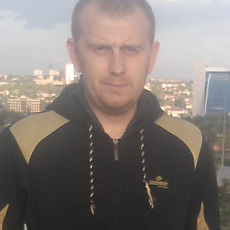 Фотография мужчины Maksim, 30 лет из г. Кропивницкий
