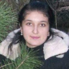 Фотография девушки Зарифа, 32 года из г. Наманган