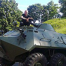 Фотография мужчины Миха, 34 года из г. Лисичанск