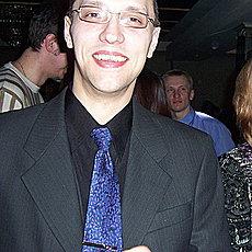 Фотография мужчины Mib, 39 лет из г. Хабаровск