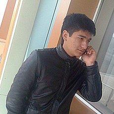 Фотография мужчины Жахон, 25 лет из г. Алмалык