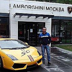 Фотография мужчины Paxlavon, 28 лет из г. Ташкент