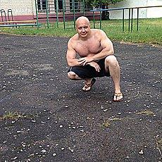Фотография мужчины Рокот Даллос, 41 год из г. Минск