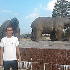 Фотография мужчины Alexandr, 36 лет из г. Курган