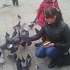 Фотография девушки Кирюша, 31 год из г. Новороссийск