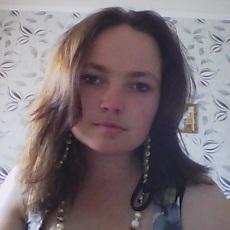 Фотография девушки Дашулечка, 25 лет из г. Воложин