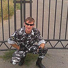 Фотография мужчины Немец, 32 года из г. Полтава