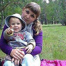 Фотография девушки Лина, 26 лет из г. Ангарск