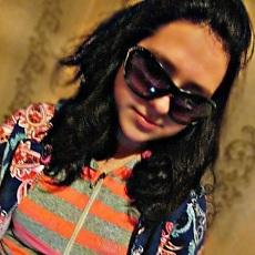 Фотография девушки Лена, 20 лет из г. Борисов