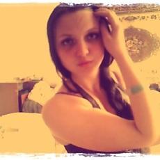 Фотография девушки Angelinka, 21 год из г. Витебск