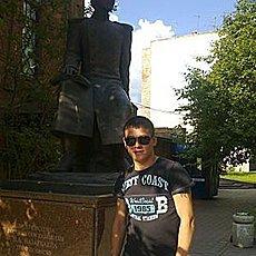 Фотография мужчины Зомби, 31 год из г. Омск