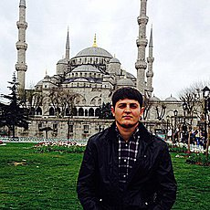 Фотография мужчины Zaur, 34 года из г. Баку