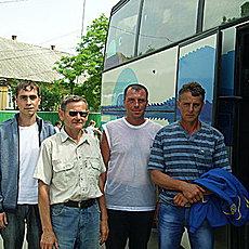 Фотография мужчины Тофик, 35 лет из г. Ульяновка