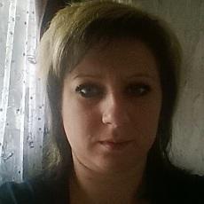 Фотография девушки Улялюша, 31 год из г. Рогачев
