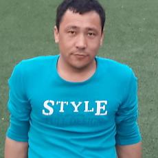 Фотография мужчины Mansur, 34 года из г. Санкт-Петербург
