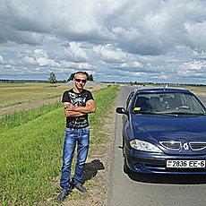 Фотография мужчины Дима, 27 лет из г. Бобруйск