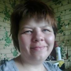 Фотография девушки Катюша, 34 года из г. Ленск