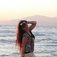 Фотография девушки Nadin, 40 лет из г. Гомель