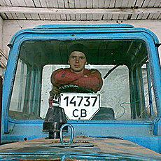 Фотография мужчины Маклей, 25 лет из г. Носовка