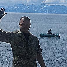 Фотография мужчины Капитан, 44 года из г. Магадан