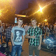 Фотография мужчины Женя, 21 год из г. Бобруйск