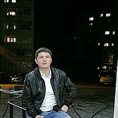 Фотография мужчины Роман, 36 лет из г. Энгельс