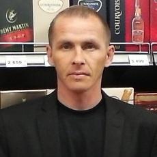 Фотография мужчины Серега, 40 лет из г. Санкт-Петербург