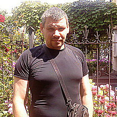 Фотография мужчины Манюня, 39 лет из г. Львов