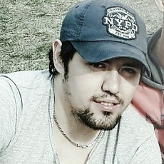 Фотография мужчины Muslim, 38 лет из г. Бишкек