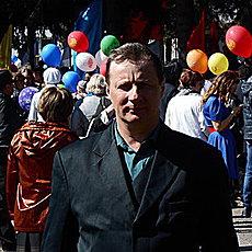 Фотография мужчины Александр, 49 лет из г. Томск
