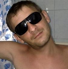 Фотография мужчины Биттрэйд, 37 лет из г. Киев