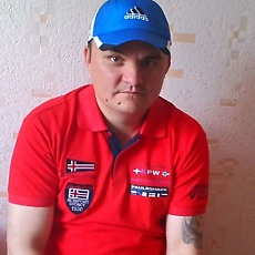 Фотография мужчины Славян, 39 лет из г. Юрга